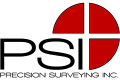 Precision Surveying, Inc.